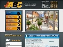 http://teamabc.co.uk website