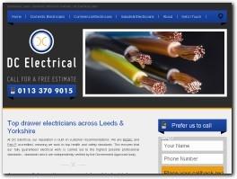 https://www.yorkshire-electrician.co.uk website