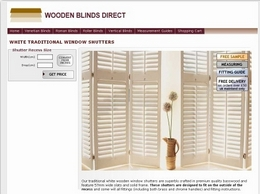 https://www.wooden-blinds-direct.co.uk/ website