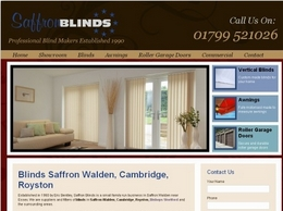 http://www.saffronblinds.co.uk/ website