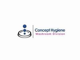 https://www.concept-hygiene.co.uk website