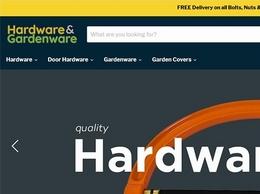 https://hardwareandgardenware.co.uk/ website