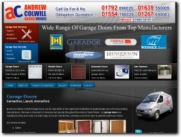http://www.acgaragedoorswales.co.uk/garage-doors-carmarthen-llanelli.php website