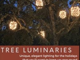 https://www.treeluminaries.com/ website