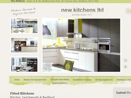 https://www.newkitchens.ltd.uk/ website
