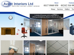 https://www.aventinteriors.co.uk/ website