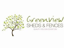 https://www.greenviewshedsandfences.co.uk/ website