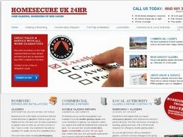 http://www.homesecureukglaziers.co.uk/ website