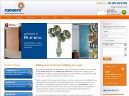 https://www.runners-uk.com/ website