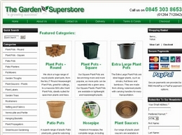 https://www.thegardensuperstore.co.uk website