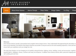 http://annehaimesinteriors.co.uk/ website