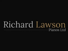 https://www.richardlawsonpianos.com/ website