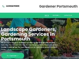 https://www.portsmouthgardener.com/ website