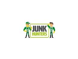 https://www.junkhunters.co.uk/ website