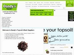 https://www.dandystopsoil.co.uk/index.asp website