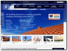 http://www.ukroofingservices.com website