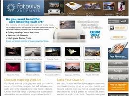 http://www.fotoviva.co.uk website
