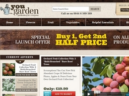 https://www.yougarden.com website