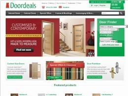 http://www.doordeals.co.uk/ website