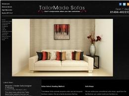 https://tailormadesofas.co.uk/ website