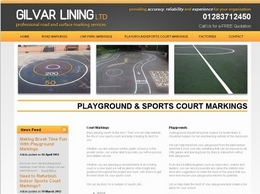 http://gilvarlining.com/playground-markings.php website