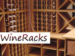 https://wineracks.co.uk/ website