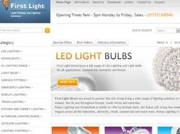 http://www.lightfittingsuk.co.uk website