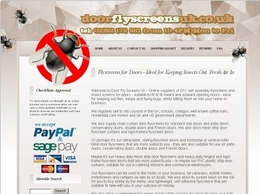 http://www.doorflyscreensuk.co.uk/ website