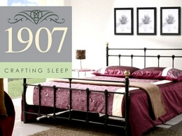 http://www.1907beds.co.uk/ website