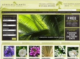 https://www.athelasplants.co.uk website