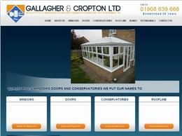 http://www.gallagherandcropton.co.uk/ website