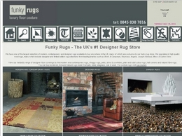 https://www.funkyrugs.co.uk website