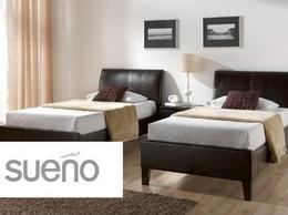 http://www.sueno.co.uk/ website
