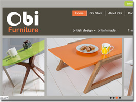 http://www.obifurniture.co.uk website