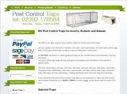 http://www.buypestcontroltraps.co.uk/ website