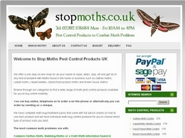 https://www.stopmoths.co.uk/ website