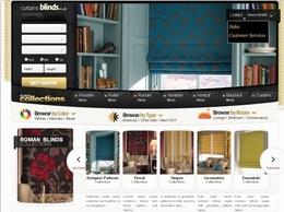 https://www.blinds-direct.co.uk/ website