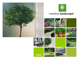 https://www.creative-landscape.co.uk website