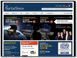 http://www.barbeskew.com/ website