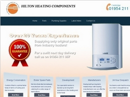 http://www.hiltonheatingcomponents.co.uk/ website