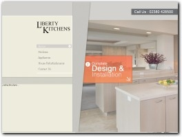 http://www.kitchens-southampton.co.uk/ website