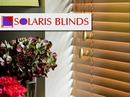 http://www.solarisblinds.co.uk/ website
