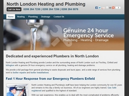 https://www.northlondonheatingandplumbing.co.uk/ website