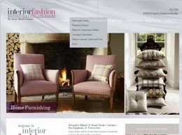 http://www.interiorfashion.co.uk/ website