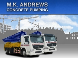 http://www.mkandrewsconcretepumpingltd.co.uk/ website
