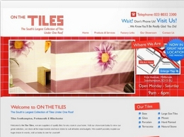https://onthetiles.co.uk/ website