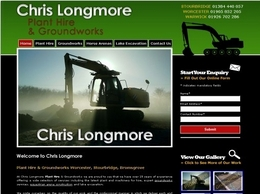 http://www.chris-longmore.co.uk/ website
