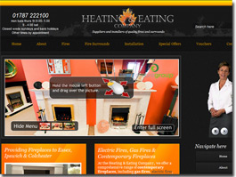 http://www.heatingandeating.co.uk/ website