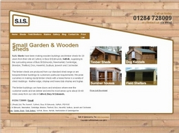 https://www.suffolksheds.com/ website