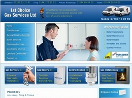 http://www.1stchoicegas.co.uk/ website